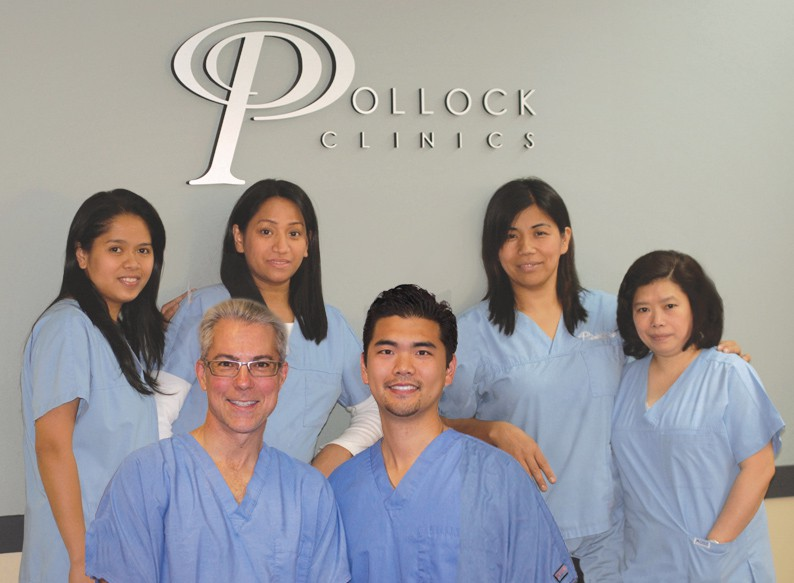 circumcision vancouver clinic team photo